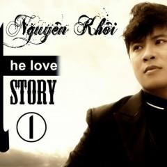 The Love Story 1 - Nguyên Khôi