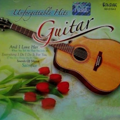 Unforgettable Hits Guitar  - Various Artists