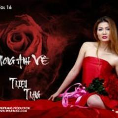 Mong Anh Về (Vol.16) - Triệu Trang