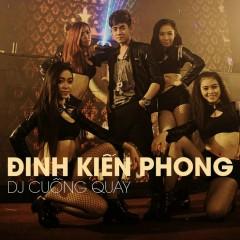 DJ Cuồng Quay