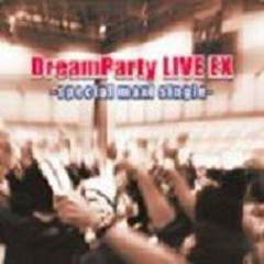 DreamParty LIVE EX