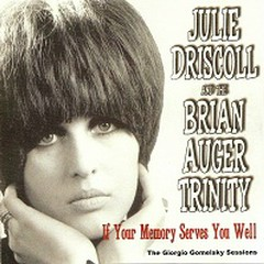 If Your Memory Serves You Well - Brian Auger