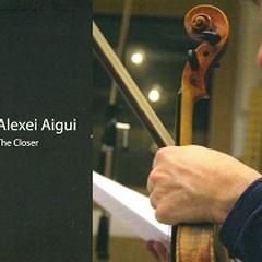 The Closer - Alexei Aigui