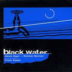 Black Water - Alexei Aigui