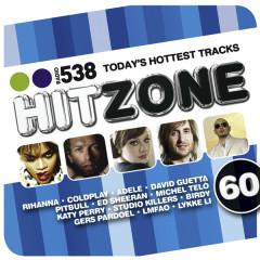 538 Hitzone 60 (CD1)