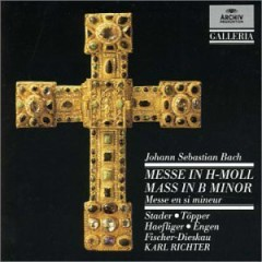 Bach, Messe H Moll BWV 232 Disc 2