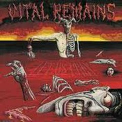 Let Us Pray - Vital Remains