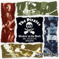 Shakin' At The Beeb - BBC Sessions 1976-1978 (CD3)