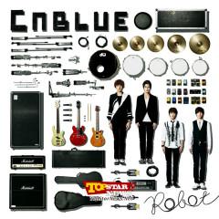 Robot - CNBlue