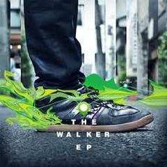 The Walker EP - Digital Logics (Alinut)