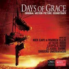 Days Of Grace OST (Pt.3)