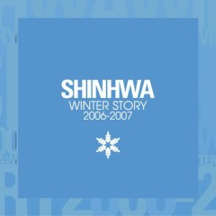 Winter Story 2006~2007 CD2