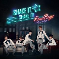 Shake It, Shake It