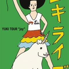 YUKI Live YUKI Tour Joy Disc 1