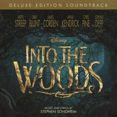Into The Wood OST (CD2)