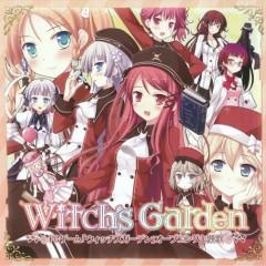 Witch's Garden BGM Digital Sound Tracks 'Witch!' CD2