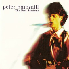 The Peel Sessions - Peter Hammill