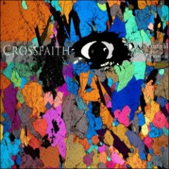 The Artificial Theory For The Dramatic Beauty - Crossfaith