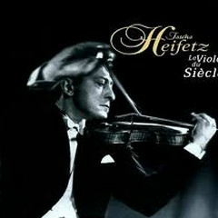 Le Violon Du Siecle CD1 - Jascha Heifetz