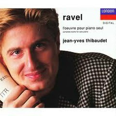 Maurice Ravel: L'Oeuvre Pour Piano Seul CD2 (No.2) - Jean-Yves Thibaudet