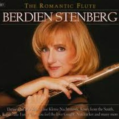 The Romantic Flute CD2 - Berdien Stenberg
