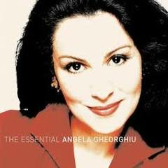 Essential Angela Gheorghiu
