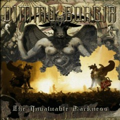 The Invaluable Darkness - Dimmu Borgir