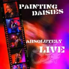 Absolutely Live - Painting Daisies