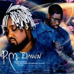 Dear Christian, I'm So Sorry For Bringing You Here. Love, Dad - P.M. Dawn