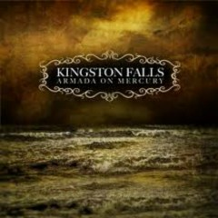 Armada On Mercury - Kingston Falls