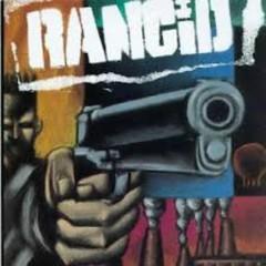 Rancid (Mix) (CD1) - Rancid