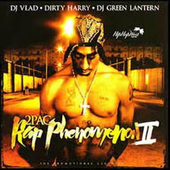 Rap Phenomenon II (CD1)