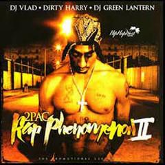 Rap Phenomenon II (CD2)