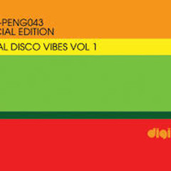 Rural Disco Vibes Vol. 1