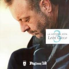 La Historia Esta 3 (CD2) - León Gieco