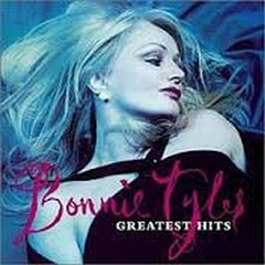 Greatest Hits of Bonnie Tyler