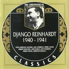 Django Reinhardt: 1940 - 1941 (CD 1)