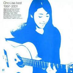 Ono Lisa Best 1997-2001 - Lisa Ono