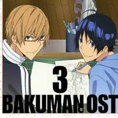 Bakuman. OST 3 CD1
