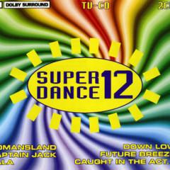 Super Dance (Plus) 12 CD1
