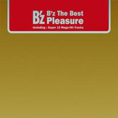 B'z The Best ~Pleasure~ - B'z