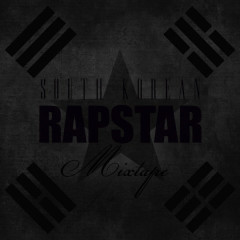 South Korean Rapstar Mixtape CD1