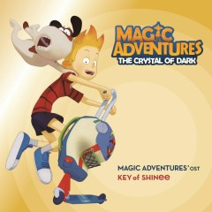 Magic Adventures OST - Key