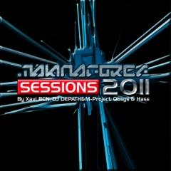 Makinaforce Sessions 2011 (CD1)