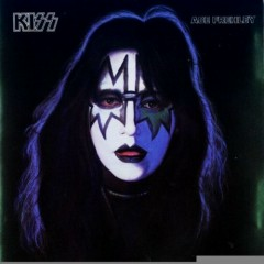 Ace Frehley (Japan SHM-CD) - KISS