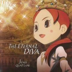 THE ETERNAL DIVA - Nana Mizuki
