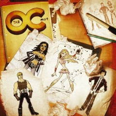 The Music from The O.C OST (The O.C.: Mix 4)