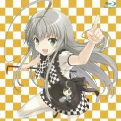Hayore Nyaruko-san Special CD 1