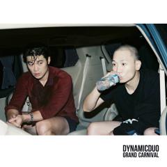 GRAND CARNIVAL - Dynamic Duo