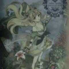 Atelier Ayesha Recollection Archives